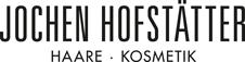 Jochen Hofstätter - Haare Kosmetik Logo