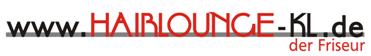 Hairlounge Kl Logo