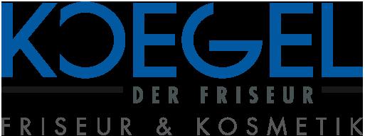 Koegel der Friseur Logo