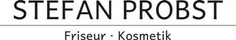 Stefan Probst Friseur Kosmetik Logo