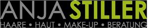 Anja Stiller - Hair & Beauty Logo