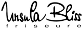 Ursula Bliss Friseure Logo