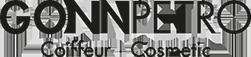 Coiffeur Gonn Petro Logo