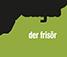 Sprenger - Der Frisoer Schruns Logo
