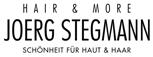 Hair & More Joerg Stegmann Logo