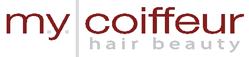 M.Y.COIFFEUR Logo