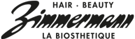 Intercoiffure Zimmermann Logo