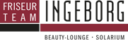 Friseurteam Ingeborg Logo