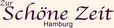 Zur Schöne Zeit Hamburg Logo