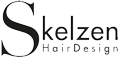 Skelzen Hair Design Logo