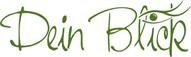 Dein Blick Logo