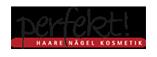 perfekt! Haare Nägel Kosmetik Logo
