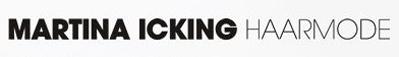 Martina Icking Haarmode Logo