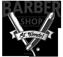 Barber Shop St. Wendel Logo