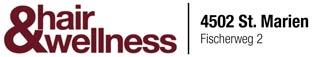 Hair & Wellness Logo