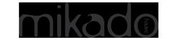 Mikado-Haare Logo