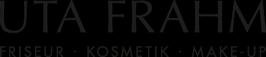 Haar- und Beautyexperte Frahm Logo