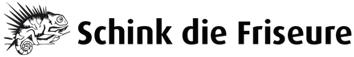 Schink Die Friseure Logo
