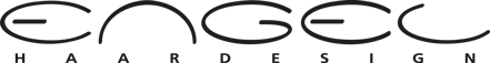 Engel Haardesign Logo