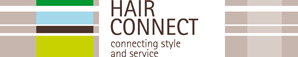 Hairconnect by Beier Logo