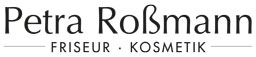 Petra Roßmann Friseur Logo