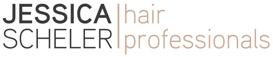 Jessica Scheler Hair Professionals Logo