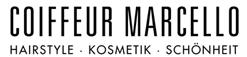 Coiffeur Marcello GmbH Logo