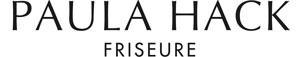 Paula Hack Friseure Logo