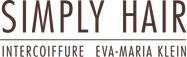 Simply Hair Logo