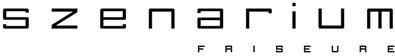 Szenarium Friseure Logo