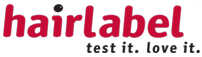 Hairlabel Logo