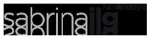 sabrina ilg - hair&lifestyle Logo