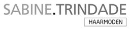 Sabine Trindade Haarmoden Logo