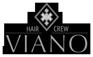 Viano Hair Crew Logo