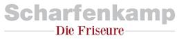 Scharfenkamp Die Friseure Logo