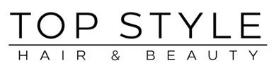 Top Style - Hair & Beauty Logo