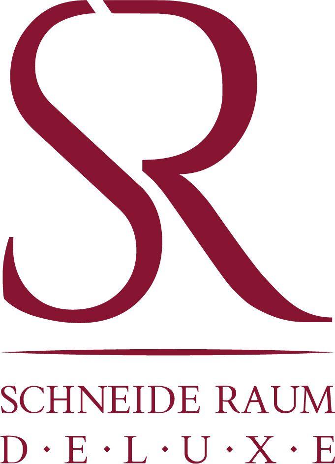 Friseur Schneide Raum Logo