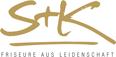 S+K Friseure Logo