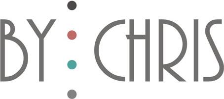 Chris Haarmoden Logo