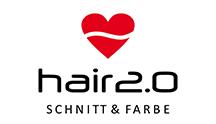 Hair 2.0 Logo