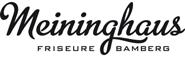 Meininghaus Friseure Bamberg Logo
