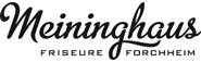 Meininghaus Friseure Forchheim Logo