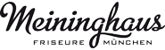 Meininghaus Friseure München Logo