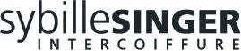 Intercoiffure Sybille Singer Logo