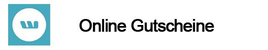 Online Gutscheine